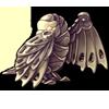 1757-silver-mechanical-bird
