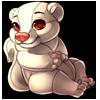 1022-albino-skunk-plush