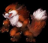 Were fox