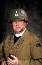 Chaplain Fury Chris wilson