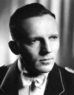 Oberleutnant Erich Schlecht