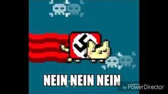 Based Nyan Cat