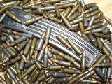 8x33mm Kurz