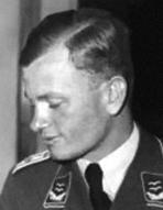 Oberleutnant Wolfram Philipps