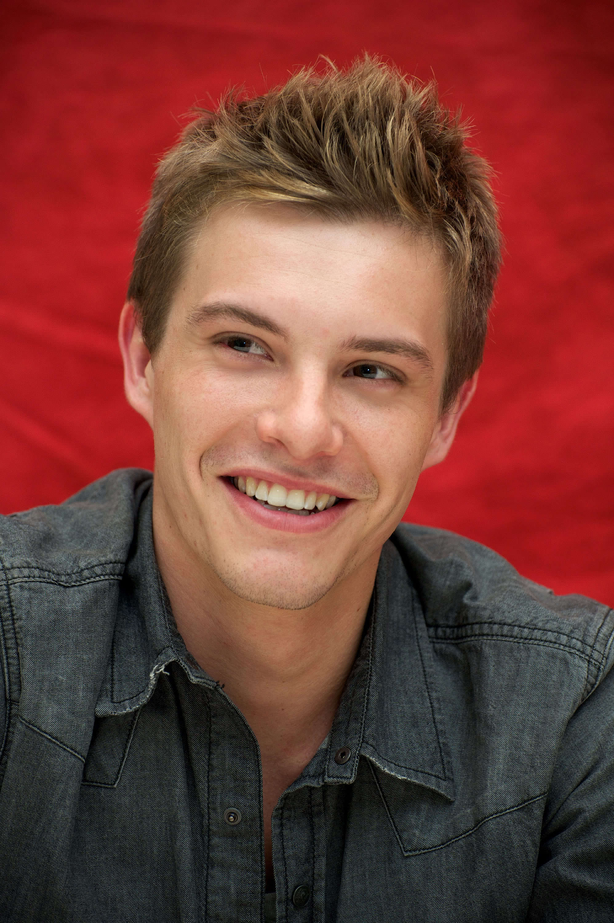 xavier samuel actor
