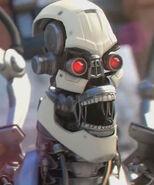 Disguised Robot Villain 4