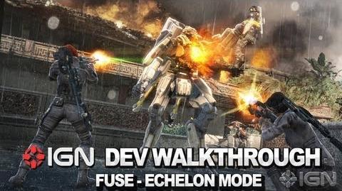 Fuse Echelon Mode Developer Commentary