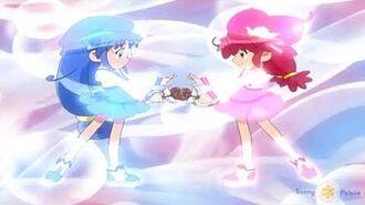 Your Tomorrow Miracle ☆ Gemini Gyu! (Instrumental)