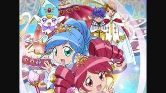 FushigiBoshi No Futago Hime Princess Christmas Night