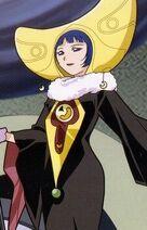 Twin Princess - Moon Malia