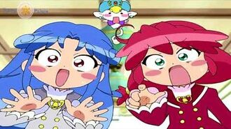 Princess Collection☆Fine Poomo Poomo March de Pumo! (Instrumental)