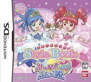 Stylebook twin princess