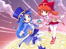 Twin Princess - Fine & Rein 2
