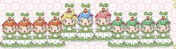 Seed princesses