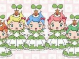 The 11 Seed Princesses