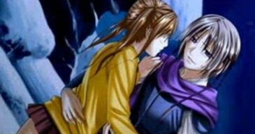 Shigi and mariko