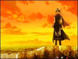 Shigi ending view
