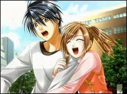 Takumi ending 7