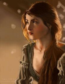 Gemma arterton by turkill-d6otoau