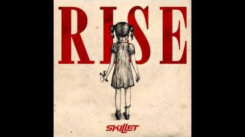 Skillet - Circus For A Psycho (Rise 2013)-0