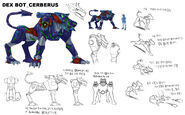 30.MOB Cerberus