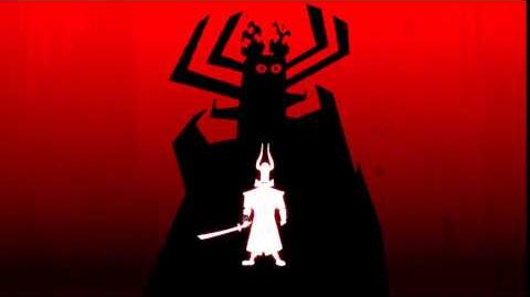 Jack is Back Samurai Jack Adult Swim