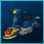Megas XLR Jetbike