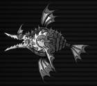 Wild Cogfish