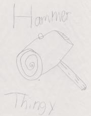 Hammer Thingy