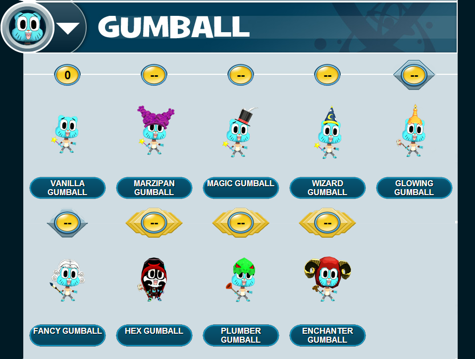 Image ffhgumballsg fusionfall wiki fandom powered by wikia current 1001 march 26 2013 voltagebd Gallery