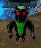 Fusion Megawhatt Retro