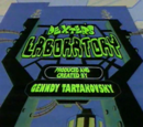 Cartoons Represented