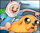 Finn and Jake icon