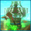 Candy Cove Icon