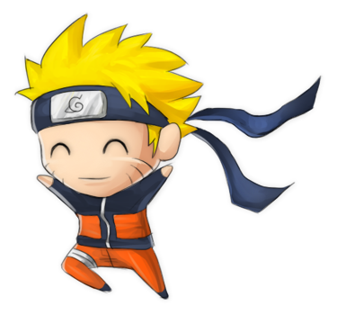 image naruto chibi png fusionfall wiki fandom powered by wikia