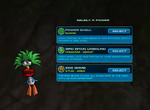 Player aquiring Coco Nano