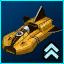DX Racer D Hovercar