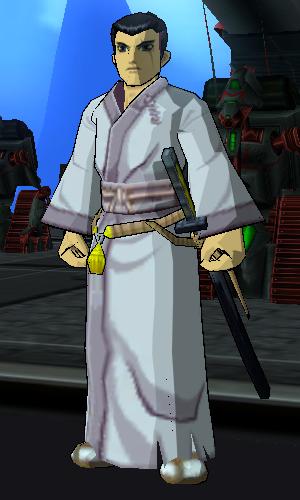Samurai Jack01