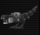 Dire Raptor