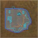 Goat's Junk Yard Map