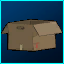 Cardboard Hovercar