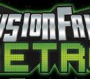 FusionFall Retro