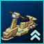 DX Tempest Jetbike