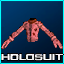 Blood Gnat Exterminator Shirt HOLO