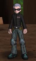 Agent Duffey