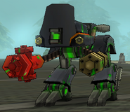 Heavy Hunters