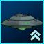 DX Identified Flying Object
