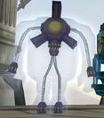 Fusion fall Octus
