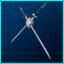 Forever Ninja Zebra Sword Pack