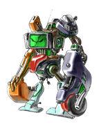 44.MOB Ruin Gear